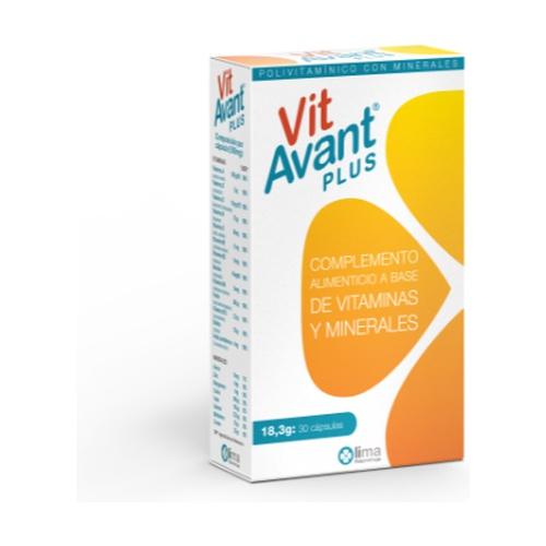 Vitavant Plus