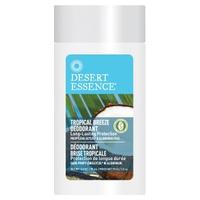 Desodorante de brisa tropical