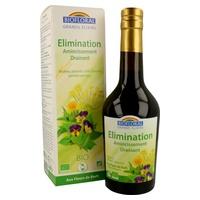 Elixir Eliminación, adelgazante y drenante