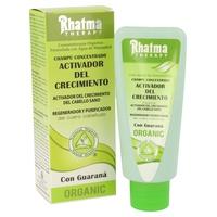 Shampô ativador de crescimento com guaraná