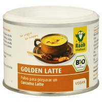 Golden Latte Polvo