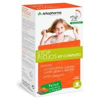 Kit completo Stop Lice