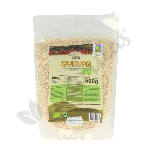 Quinoa Blanca grano