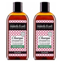 Duplo Epigenetic Anti-Dandruff Shampoo