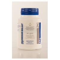 Magnesium Malaat Nut