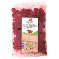 Organic Lyophilized Raspberry