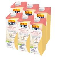 Bebida de trigo sarraceno Bio