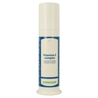 Vitamin E Komplex Creme