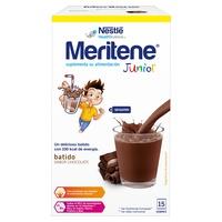 Meritene Junior Batido Chocolate