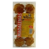 Muffins complets sans sucre sans fructose