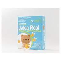 Jalea Real Infantil con Vitaminas