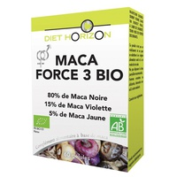 Maca Force 3 Bio