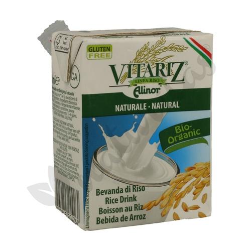 Bebida Mini de Arroz Bio  200 ml de Vitariz