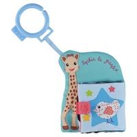 Mi primer libro de desarrollo Sophie la girafe