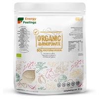 Pack Bio Amino Power Eco 80% Protein XL (Saveur Neutre)