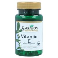 Vitamina E, 400 UI