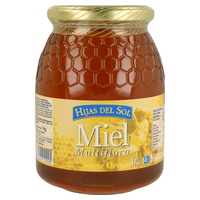 Miel Multiflora