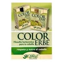 Color Erbe Castaño Dorado