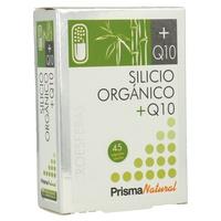 Silicio Organico + Coenzima Q10