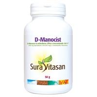 D-Manocist Probiotic