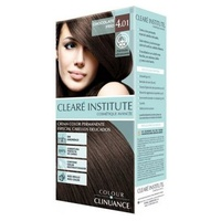 Tinte Colour Clinuance 4.01 Chocolate Frio Cabello Delicado