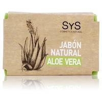 Naturalne mydło Aloe Vera