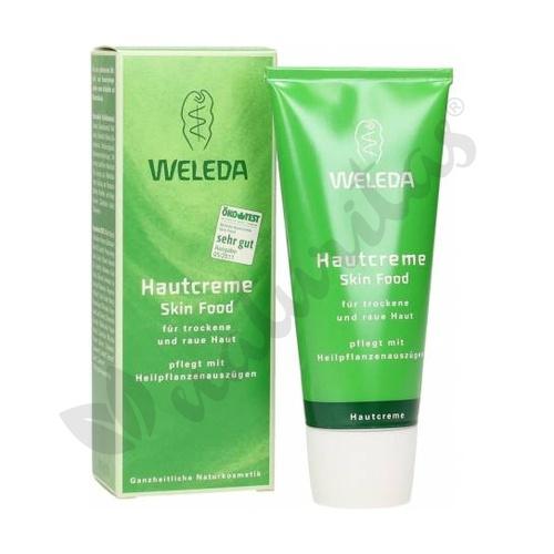Skin Food Crema de Plantas Medicinales 75 ml de Weleda