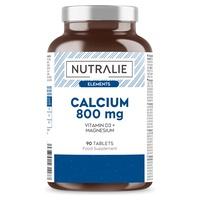 Calciumelemente 800 mg