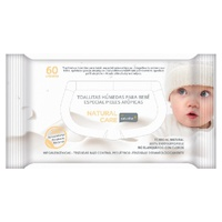 Special wipes for atopic skin