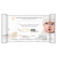 Toallitas infantiles especial pieles atópicas