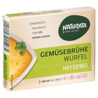 Vegetable Broth in Unleavened Cubes