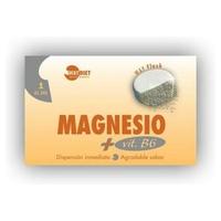 Wayflash Magnesio + Vitamina B6