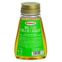 Miel Plus Con Cola De Caballo