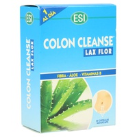 Colon cleanse lax flor