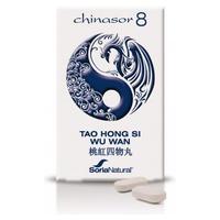 Chinasor 08 Tao Hong Si Wu Wan