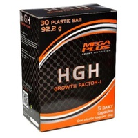 Hgh (Growth Factor 1)