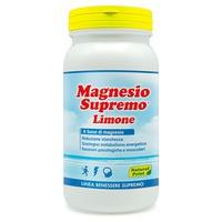 Magnesium Supreme Lemon