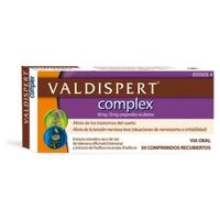 Valdispert Complex