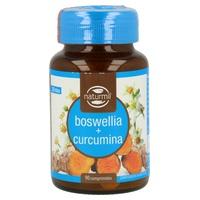 Boswelia + Cúrcuma