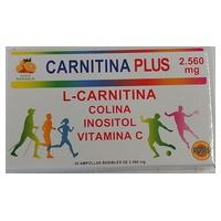 L-Carnitina Plus