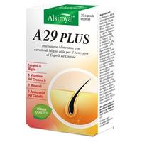 A 29 plus - Suplemento para el bienestar del cabello y las uñas