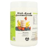 Diet Food Batido (Sabor Cookies Cream)