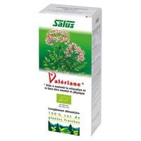 Organic Valerian Plant Juice