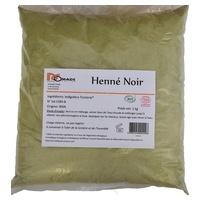 Henna Negro Bio