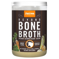 Beyond Bone Broth Sapore Carne