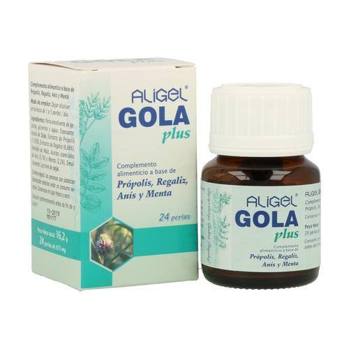 Aligel Gola Plus