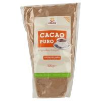 Poudre de cacao biologique pure