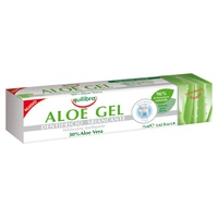 Pasta Dental Blanqueadora Aloe Gel