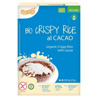 Knuspriger Reis mit Kakao