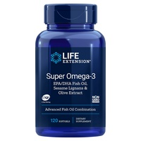 Super Omega-3 Epa / Dha